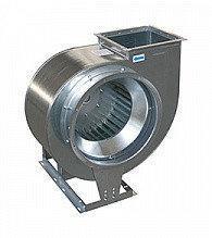 Радиальные вентиляторы