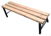 Скамья скамейки