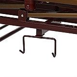 Кровать функциональная механическая Armed с принадлежностями RS105-C, фото 10