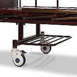 Кровать функциональная механическая Armed с принадлежностями RS105-C, фото 7