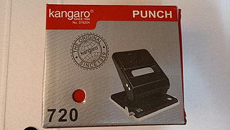 Дырокол Kangaro 36 л.