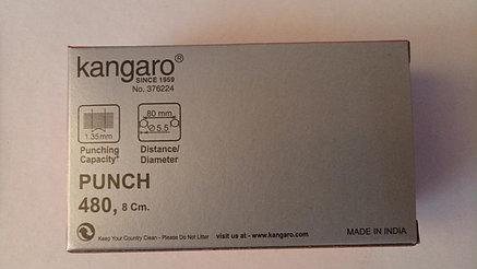 Дырокол Kangaro-480, фото 2