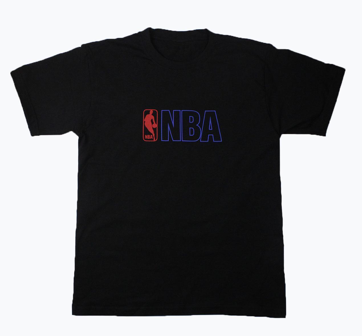 Футболка NBA.