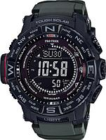Наручные часы Casio Pro Trek PRW-3510Y-8ER, фото 1