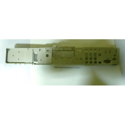 Xerox 802K66570 Control Panel Case Eng P/O PL 11_1 Item 2