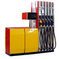 Топливораздаточная колонка Топаз 250
