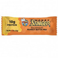 Peanut Butter 10g Whey Protein Bar
