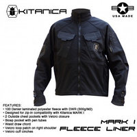 Куртка Kitanica MARK I FLEECE LINER