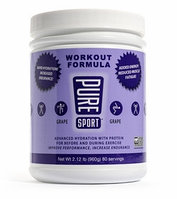 PureSport Workout Canister 80 Servings