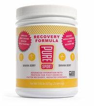 Энергетик, протеин и гидратация PureSport Recovery Canister 25 Servings