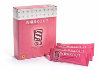PureSport Workout Stick Pack Carton (20 Packs)