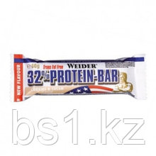 Протеиновый батончик Weider 32% Protein Bar 60g