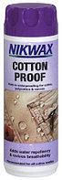 Cotton Proof