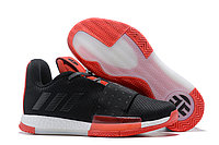 "Кроссовки Adidas Harden Vol.3 ""Black/Red"" (40-46)"