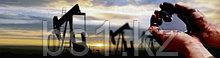 Нефтегазовые и горнорудные месторождения