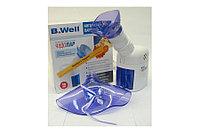 Ингалятор медицинский B. Well. WN 118 (Швейцария)  паровой