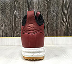 Кроссовки Nike Lunar Force 1 Duckboot, фото 4