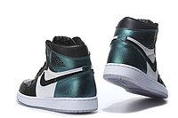 """Кожаные кроссовки Air Jordan 1 Retro """"All Star"""" (40-46), фото 7"""