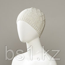 Adele Cable Knit Hat