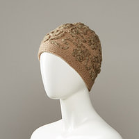 Aida Textured Hat