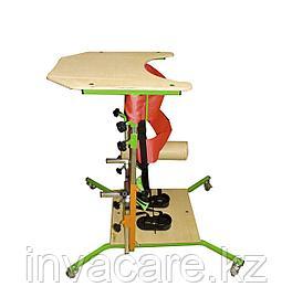 """Опора для стояния – вертикальная стойка-вертикализатор """"Я МОГУ!"""", размер 2"""