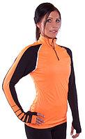 Термобелье HEATR® Charge Longsleeve 1/4 Zip Shirt