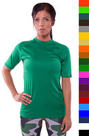 Microtech™ Loose Fit Short Sleeve Shirt