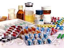 Качественные медикаменты из США и Германии