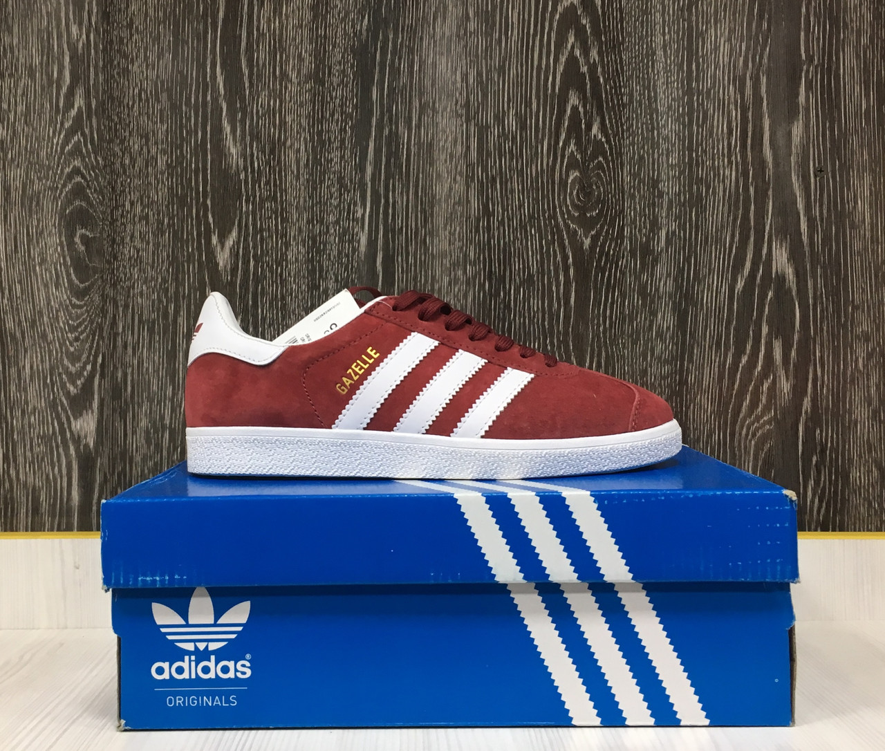 Кроссовки Adidas Gazelle Originals