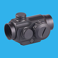 Galaxier Red Dot(GRD)