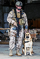 K-9 Chest Mounted Camera