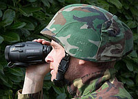 Тепловизор TiCAM 600 Thermal Imaging Monocular, фото 1