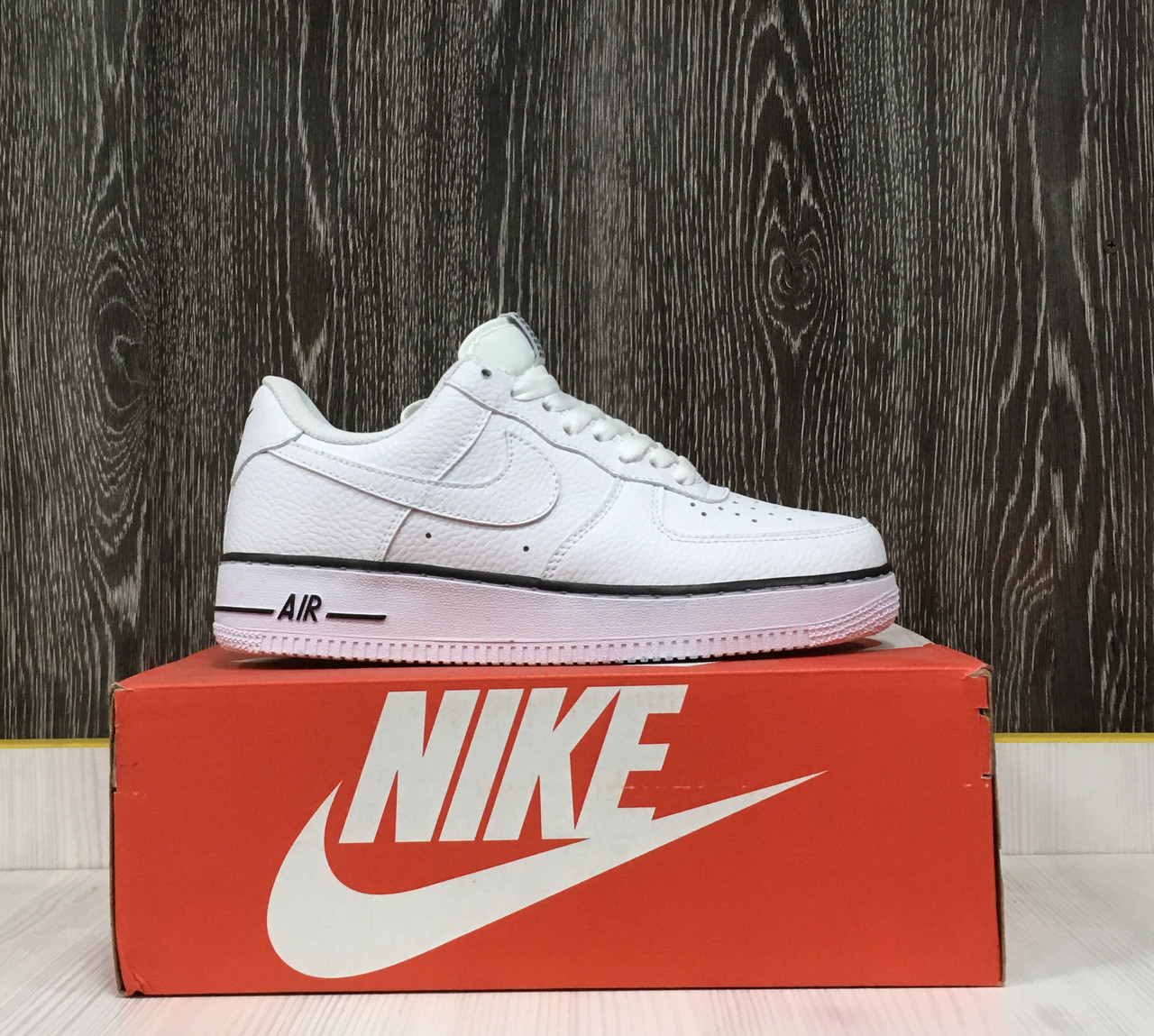 Кроссовки Nike Air Force (White)