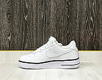 Кроссовки Nike Air Force (White), фото 2