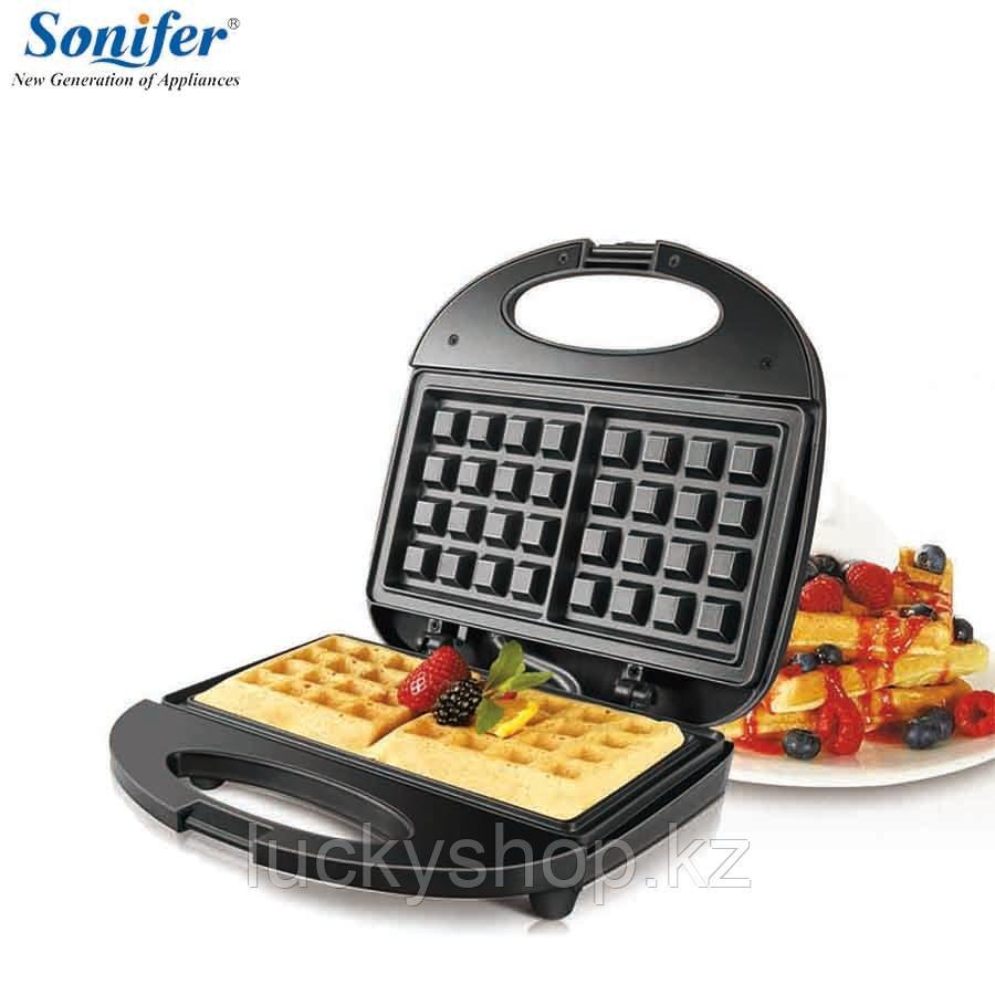 Вафельница Sonifer SF-6043