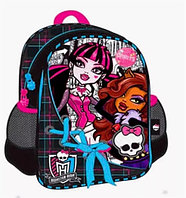 Рюкзак Monster High со шнурком