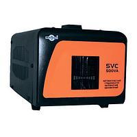 Стабилизатор напряжения Mateus SVC 500/1 VA