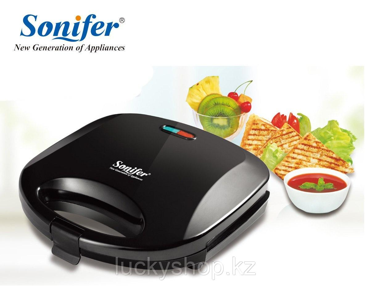 Sonifer sandwich maker 6046