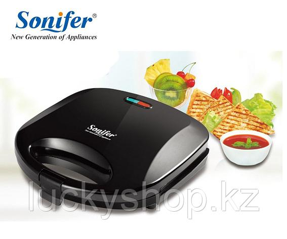 Sonifer sandwich maker 6046, фото 2