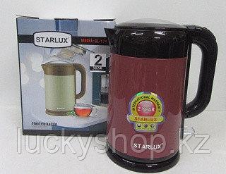 Чайник электрический Starlux 2л (SL-174), фото 2