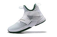 "Кроссовки Nike Lebron Zoom Soldier 12 (XII) ""Celtics"" (40-46), фото 4"