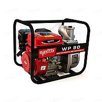 Мотопомпа бензиновая Алтеко WP-80