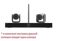 Система автонаведения камер Polycom EagleEye Director II with 1-EagleEye IV-12x camera (7230-69421-114), фото 1