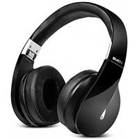Wireless Bluetooth stereo headphones with microphone SVEN AP-B570MV, black