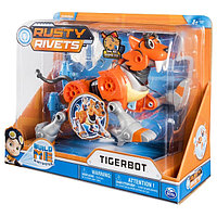 Rusty Rivets 28116 Тигрбот