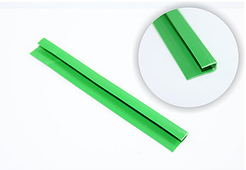 Кайма 3мм зеленая