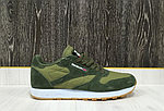 Кроссовки Reebok Classic Leather, фото 4