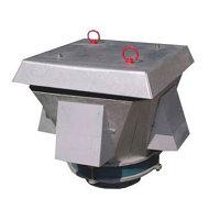 Клапан дыхательный совмещенный КДС-3000
