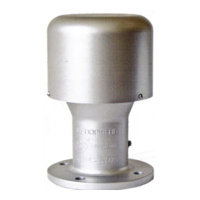 Клапаны дыхательные механические КДМ-50М