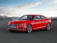 Обвес S5 для Audi A5 B9